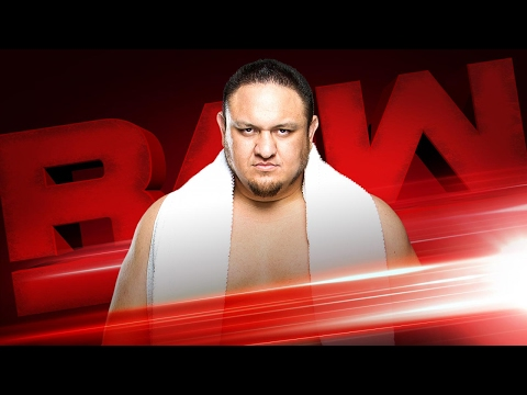 WWE RAW 02/06/2017 FULL SHOW (HD) - WWE MONDAY NIGHT RAW 06/02/2017