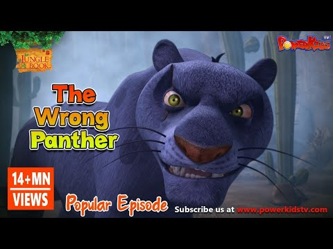 Jungle Book Hindi Cartoon for kids | Junglebeat | Mogli Cartoon Hindi | Episode 42