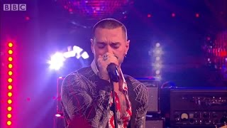 McBusted - Air Guitar - Top of the Pops - BBC One