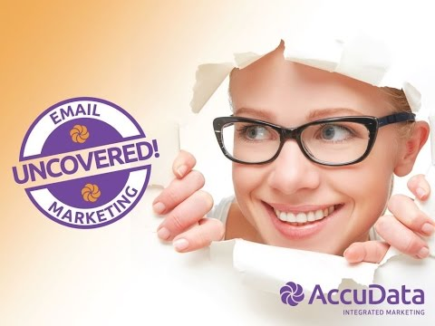 Email Marketing Uncovered!