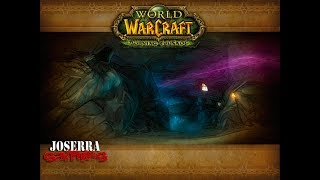 World of Warcraft: Patch 7.2.5 Restoration Druid Timewalking the Black Morass Music by machinimasound.com, youtube library, ...