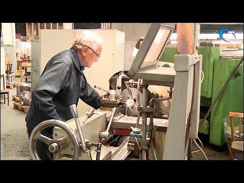 Андрей Никитин посетил производственные площадки корпорации «Сплав»
