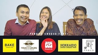 Video PERANG CHEESETART! MENCARI YANG TERENAK! MP3, 3GP, MP4, WEBM, AVI, FLV Juni 2018