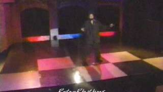 Usher 1995 Live Performance - The Many Ways