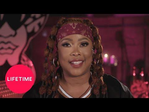 Da Brat Game: Season 4 Premiere Recap | The Rap Game | Lifetime