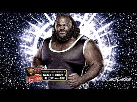 Video 2006-2013 (WWE): 13th Mark Henry Theme