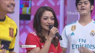 Video BROWNIS - Goyangan Heboh Ayu Ting Ting Sama Wendy (13/4/18) Part 4 MP3, 3GP, MP4, WEBM, AVI, FLV Juni 2018