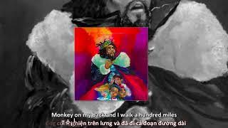 [Lyrics + Vietsub] J.Cole - Kevin's Heart