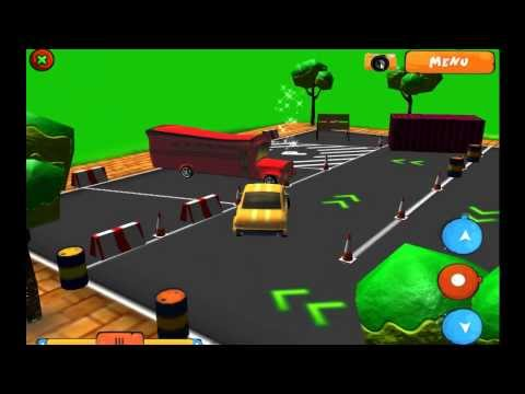 Video of Troll Car Parking 3D Free