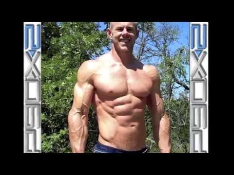 teamRIPPED.com – Wayne's P90X2 RESULTS!!