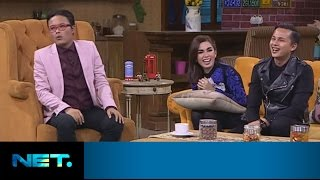 Video Ussy, Andhika & Yuanita Christiani P-2 | Ini Talk Show | Sule & Andre | NetMediatama MP3, 3GP, MP4, WEBM, AVI, FLV Januari 2019