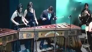 RECUERDOS QUETZALTECOS - MARIMBA DE LAS HERMANAS VARGAS