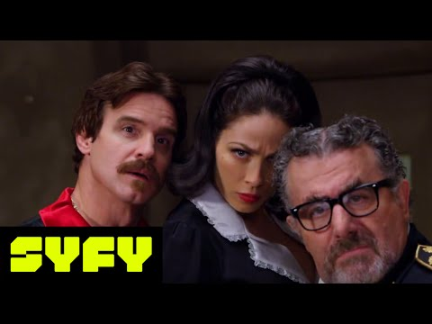 Warehouse 13 Season 5 (Promo)