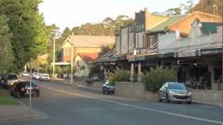 Bundanoon Australia  city photos : Bundanoon village, NSW, Australia