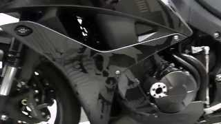 7. 2008 Honda CBR600RR Graffiti Edition - Used Motorcycles for sale - Eden Prairie, MN