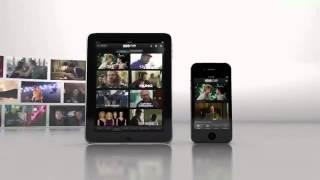 A truly TV Everywhere platform - courtesy tringapps, Inc.