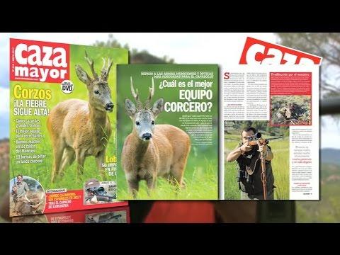 Federcaza, Caza Mayor y Caça & Cães de Caça Mayo 2017