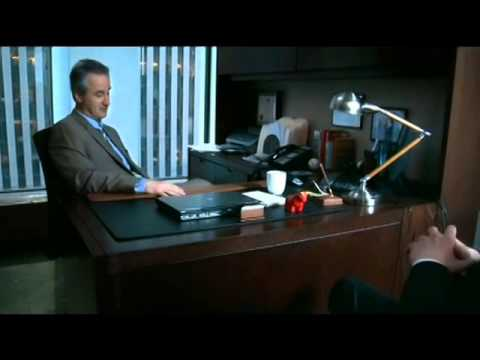 The Firm, Season 3,  Episode 4.  Final Wire