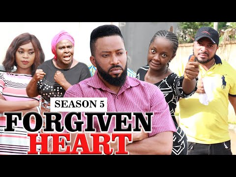 FORGIVEN HEART 5 - 2020 LATEST NIGERIAN NOLLYWOOD MOVIES