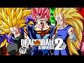 Dragon Ball Xenoverse 2 Character Wishlist