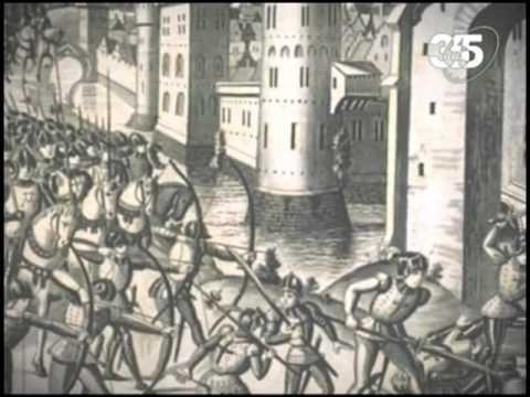 Столетняя война. Семь дней истории