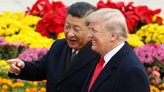 Trump's China Bromance | China Uncensored