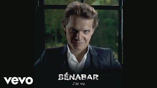 Bénabar - J'ai vu (inédit) [audio]