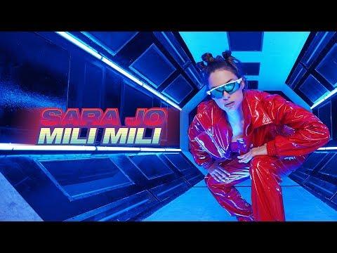 Mili, mili - Sara Jo - nova pesma, tekst pesme i tv spot