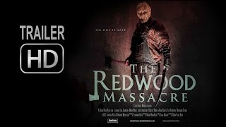 Nonton The Redwood Massacre - Official HD Teaser Trailer Film Subtitle Indonesia Streaming Movie Download