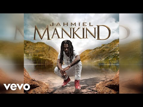 Jahmiel - Mankind (Official Audio)