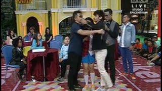 Video Pesbukers 14 Juli 2014 : Raffi Menuduh Tarra Menikung Bella Hingga Terjadi Keributan MP3, 3GP, MP4, WEBM, AVI, FLV Agustus 2018
