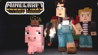 Here is the first part of Episode 3! Still in search of Soren and the formida-bomb, Jesse and her friends use the amulet to track down Soren! We love Minecraft Story Mode and this episode is amazing! Minecraft Story Mode is definitely one of my favorite games to play right now! So fun! Dont forget to subscribe!https://goo.gl/GBaH6kMinecraft Story Mode  Assembly Required  Part 2 Gameplay Walkthrough.Jake wants to invite all LEGO, Mega Bloks, and Kre-o, fans to subscribe to his channel! Also, let us now in the comments below what else you'd like us to build!Stay tuned for more awesome videos from the Jake The Builder channel! Don't forget to subscribe!Check out this THE GIANT LEGO aka Jake The Builderhttps://www.youtube.com/watch?v=piWaiPDrfAkCheck out this awesome Jake The Builder dance battlehttps://www.youtube.com/watch?v=SaCgjKetoAcCheck out this Star Wars Toy Hunthttps://www.youtube.com/edit?o=U&video_id=K93Dba65-acSponge Bob The Movie Surprise Baghttps://www.youtube.com/watch?v=jvoSjFvyy4sLego Creator 3 in 1 Sail Boat speed build tutorial https://www.youtube.com/watch?v=md7mYbQHGHIClick here to watch Guardians of the Galaxy build!https://www.youtube.com/watch?v=_I6szKFxXIACheck out this giant LEGO® headhttps://www.youtube.com/edit?o=U&video_id=KFg2Wt1POdILego Batwing speed build!https://www.youtube.com/watch?v=UIaC-slf0BsClick here to watch us open a LEGO® minifigure Suprise Bag!https://www.youtube.com/edit?o=U&video_id=VgDZFkqdxkADo you like Speed Builds? Do you like Star Wars? If so check out the link below:https://www.youtube.com/edit?o=U&video_id=K41qZ5PYvo02 Story Towerhttps://www.youtube.com/watch?v=3-o1eklS3XsAvengers minifigure toy unboxing part 1!https://www.youtube.com/watch?v=F6zG40Ve5hcWhat's your favorite LEGO® set??? What should I build next??? Leave your comments below!!!