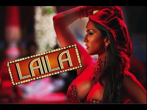 Shootout At Wadala – Laila Original Official HD Full Song Video feat. Sunny Leone & John Abraham