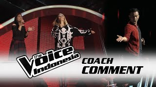 Video Judika Meniru Gesture AGNEZ MO Saat Ajarin Natasya | The Blind Audition Eps 3 | The Voice Indonesia MP3, 3GP, MP4, WEBM, AVI, FLV Juli 2018