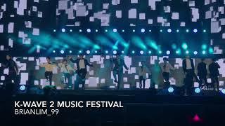 Video [LIVE] Intro + Sorry Sorry  - Super Junior - K-Wave 2 Music Festival 2018 MP3, 3GP, MP4, WEBM, AVI, FLV Juli 2018