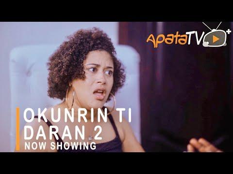 Okunrin ti Daran2  Latest Yoruba Movie 2021 Drama Starring Adunni Ade   Sanyeri   Toyin Adegbola