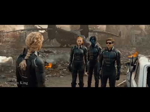 X - Men Apocalypse Final Battle X - Men Vs Apocalypse And The Four Horsemen All Fight Scenes