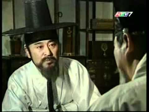 Phim truyen Han Quoc   Nang Jang Hee Bin   Tap 134 p6