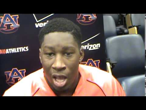 Cassanova McKinzy Interview 8/3/2014 video.