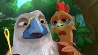 Video Pada Zaman Dahulu Musim 3 - Ayam dan Helang (Bah. 2) MP3, 3GP, MP4, WEBM, AVI, FLV Juli 2019