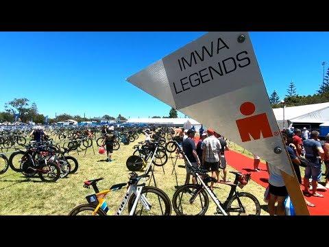 Ironman Western Australia 2017