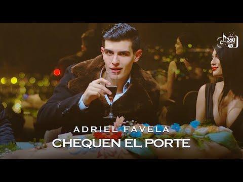 Letras de Adriel Favela