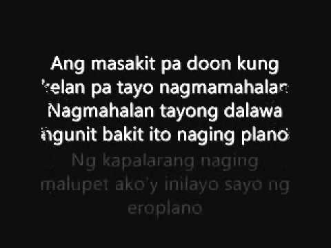 Video Alaala na lang by:hambog ng sagpro w/lyrics download in MP3, 3GP, MP4, WEBM, AVI, FLV January 2017