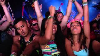 Borgore - Live @ TomorrowWorld 2014