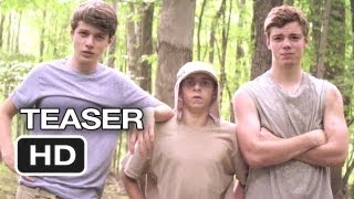 Nonton The Kings of Summer Official Teaser Trailer #1 (2013) - Alison Brie Movie HD Film Subtitle Indonesia Streaming Movie Download