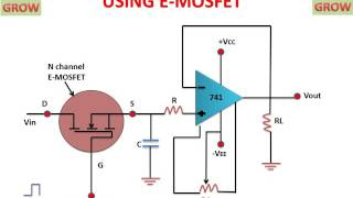 Video SAMPLE AND HOLD CIRCUIT USING E-MOSFET ! LEARN AND GROW MP3, 3GP, MP4, WEBM, AVI, FLV Juli 2018