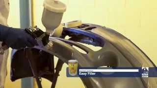 Reparación componentes plásticos - Car Repair System
