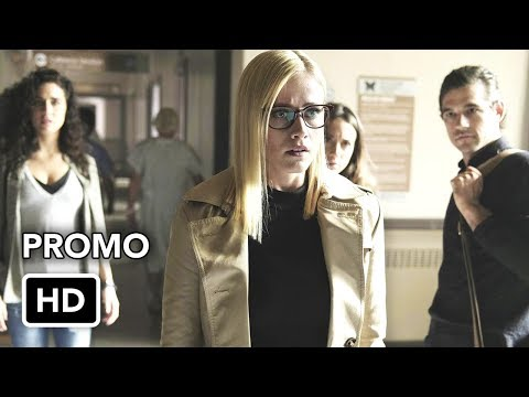 """The Magicians 3x02 Promo """"Heroes And Morons"""" (HD) Season 3 Episode 2 Promo"""