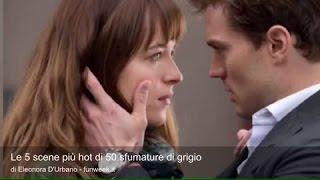 Nonton Le 5 Scene Pi   Hot Di 50 Sfumature Di Grigio Film Subtitle Indonesia Streaming Movie Download