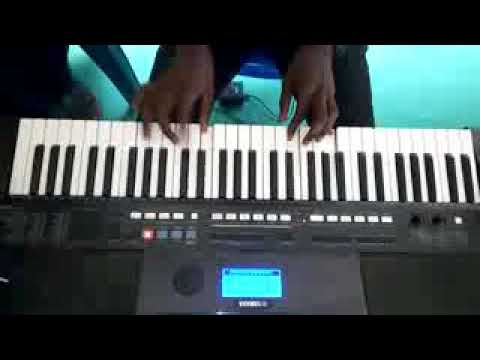 How To Play Tungba On Keyboard